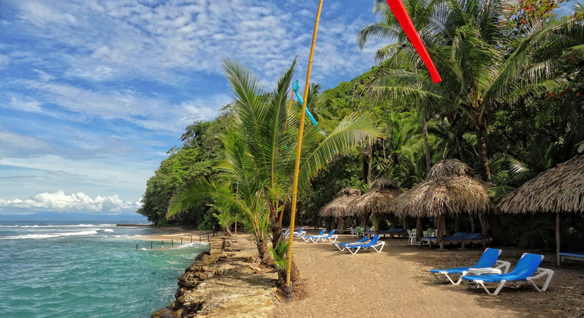 Caletas Beach Villa Caletas Hotel